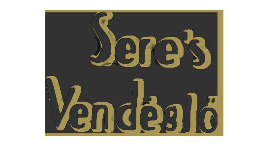 Sere's Kisvendéglő